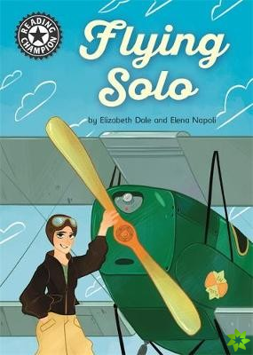 Reading Champion: Flying Solo