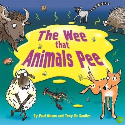 Wee that Animals Pee