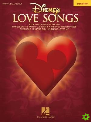 Disney Love Songs