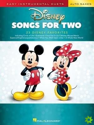 Easy Instrumental Duets