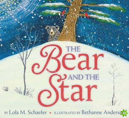 Bear and the Star