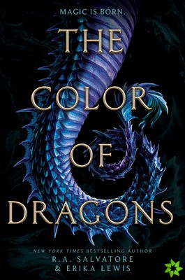Color of Dragons