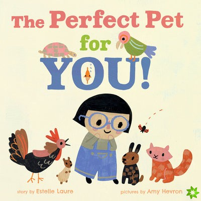 Perfect Pet for You!