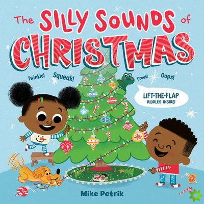 Silly Sounds of Christmas