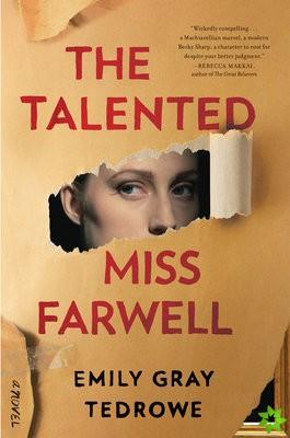 Talented Miss Farwell