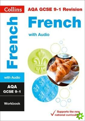 AQA GCSE 9-1 French Workbook