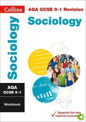 AQA GCSE 9-1 Sociology Workbook