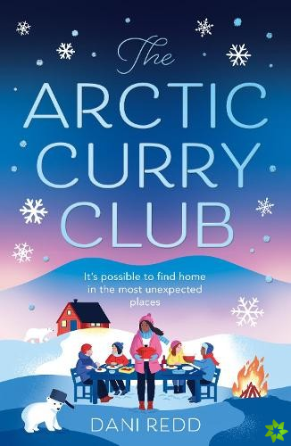 Arctic Curry Club