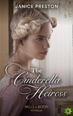 Cinderella Heiress