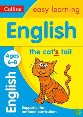 English Ages 6-8