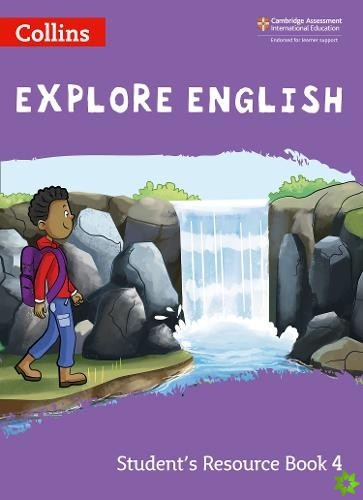 Explore English Student's Resource Book: Stage 4