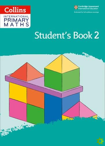International Primary Maths Student's Book: Stage 2