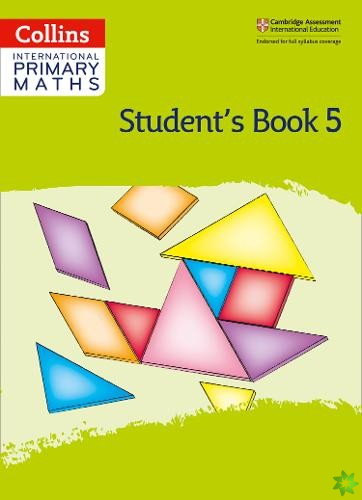International Primary Maths Student's Book: Stage 5