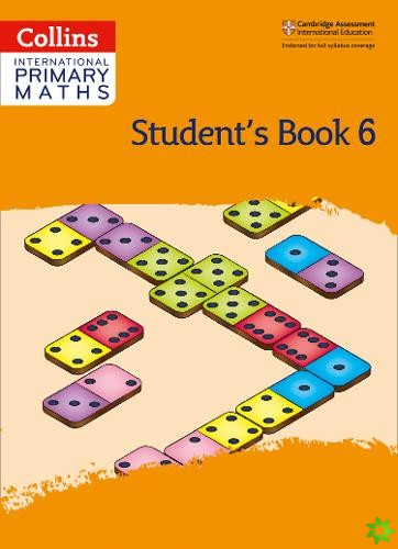 International Primary Maths Student's Book: Stage 6
