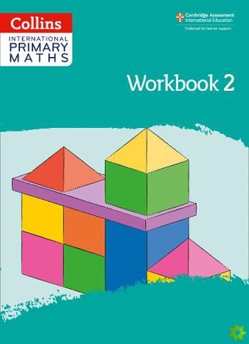 International Primary Maths Workbook: Stage 2