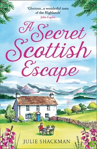 Secret Scottish Escape