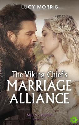 Viking Chief's Marriage Alliance