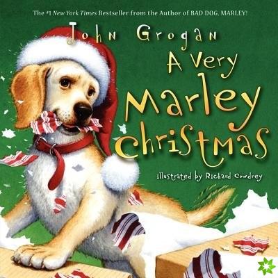 Very Marley Christmas