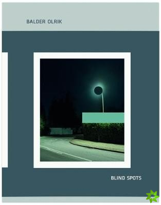 Balder Olrik : Blind spots