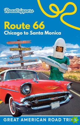 Roadtrippers Route 66