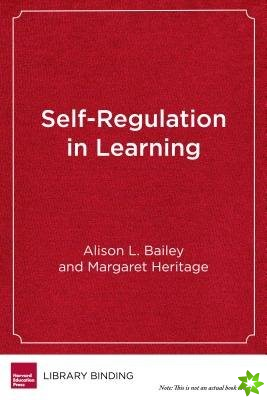 Self-Regulation in Learning