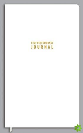 High Performance Journal