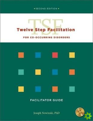 Twelve Step Facilitation for Co-occurring Disorders Facilitator Guide with DVD & CD-ROM