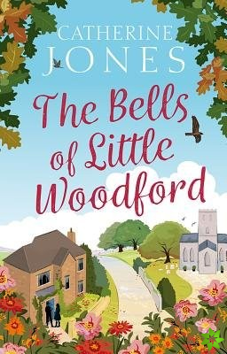 Bells of Little Woodford