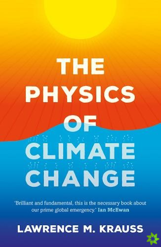 Physics of Climate Change