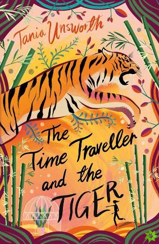 Time Traveller and the Tiger