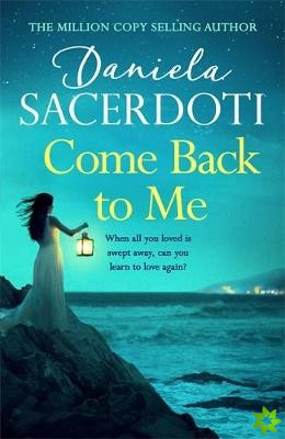 Come Back to Me (Seal Island 3)