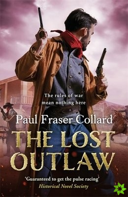 Lost Outlaw (Jack Lark, Book 8)