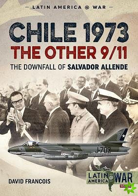 Chile 1973, the Other 9/11