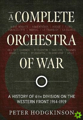 Complete Orchestra of War