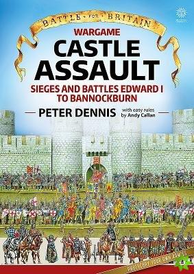 Wargame: Castle Assault