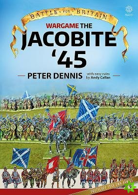 Wargame: The Jacobite '45