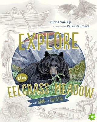 Explore the Eelgrass Meadow with Sam and Crystal