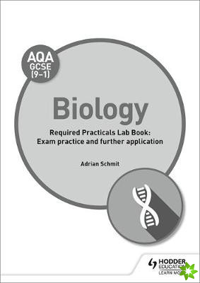AQA GCSE (9-1) Biology Student Lab Book