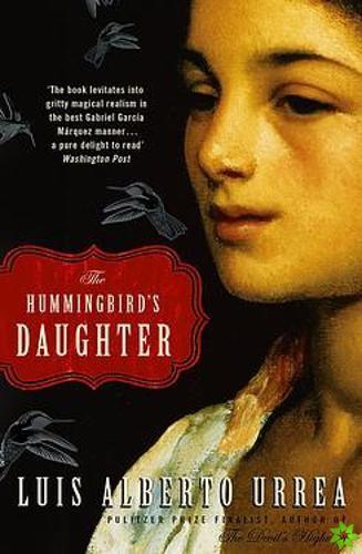 Hummingbird's Daughter