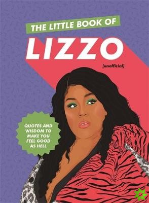 Little Book of Lizzo
