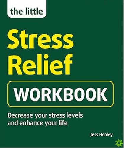 Little Stress-Relief Workbook