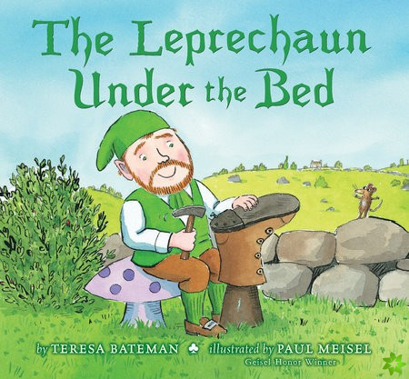 Leprechaun Under The Bed