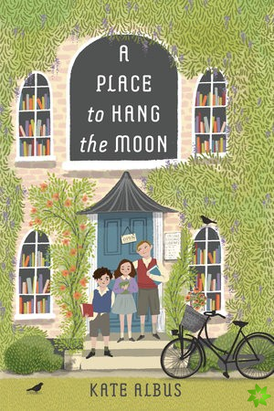 Place to Hang the Moon