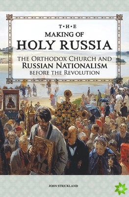 Making of Holy Russia