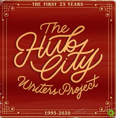 Hub City Writers Project