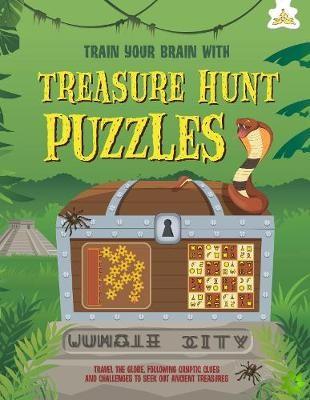Treasure Hunt Puzzles