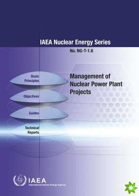Management of Nuclear Power Plant Projects