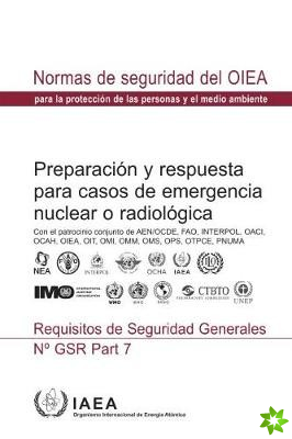 Preparedness and Response for a Nuclear or Radiological Emergency