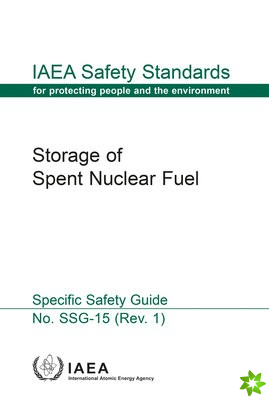 Storage of Spent Nuclear Fuel