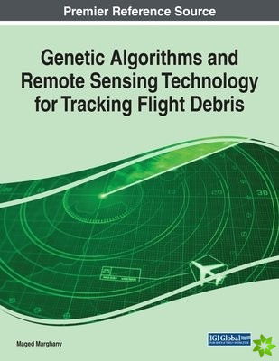 Genetic Algorithms and Remote Sensing Technology for Tracking Flight Debris